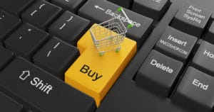 e-commerce web marketing