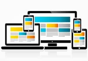 progettare siti web responsive