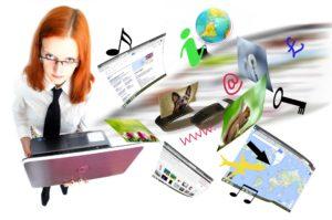 Web marketing: l'integrazione tra vari canali è la chiave del successo