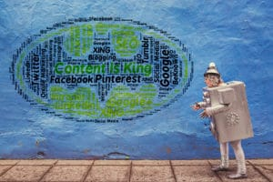 Riflessioni sul content marketing
