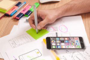 Riflessione sulla realizzazione di un sito web: quali sono le competenze e le figure professionali coinvolte?