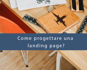 Progettare una landing page che converte