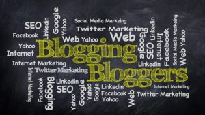 Blogging e social network
