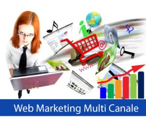 Il Web Marketing Efficace è Multi Canale