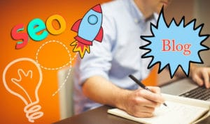 seo e contenuti di qualità per il tuo Blog