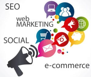 5 consigli di marketing per la tua presenza web