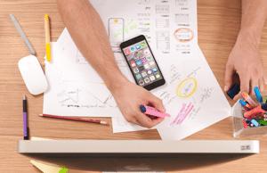progetta il tuo web design in modo semplice