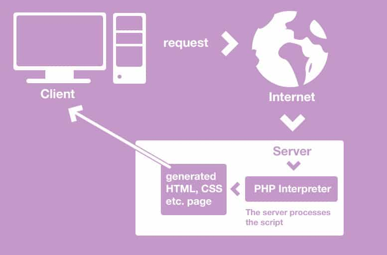struttura client server
