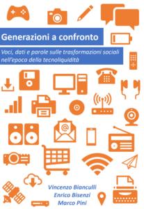 Il mio ebook Generazioni a confronto